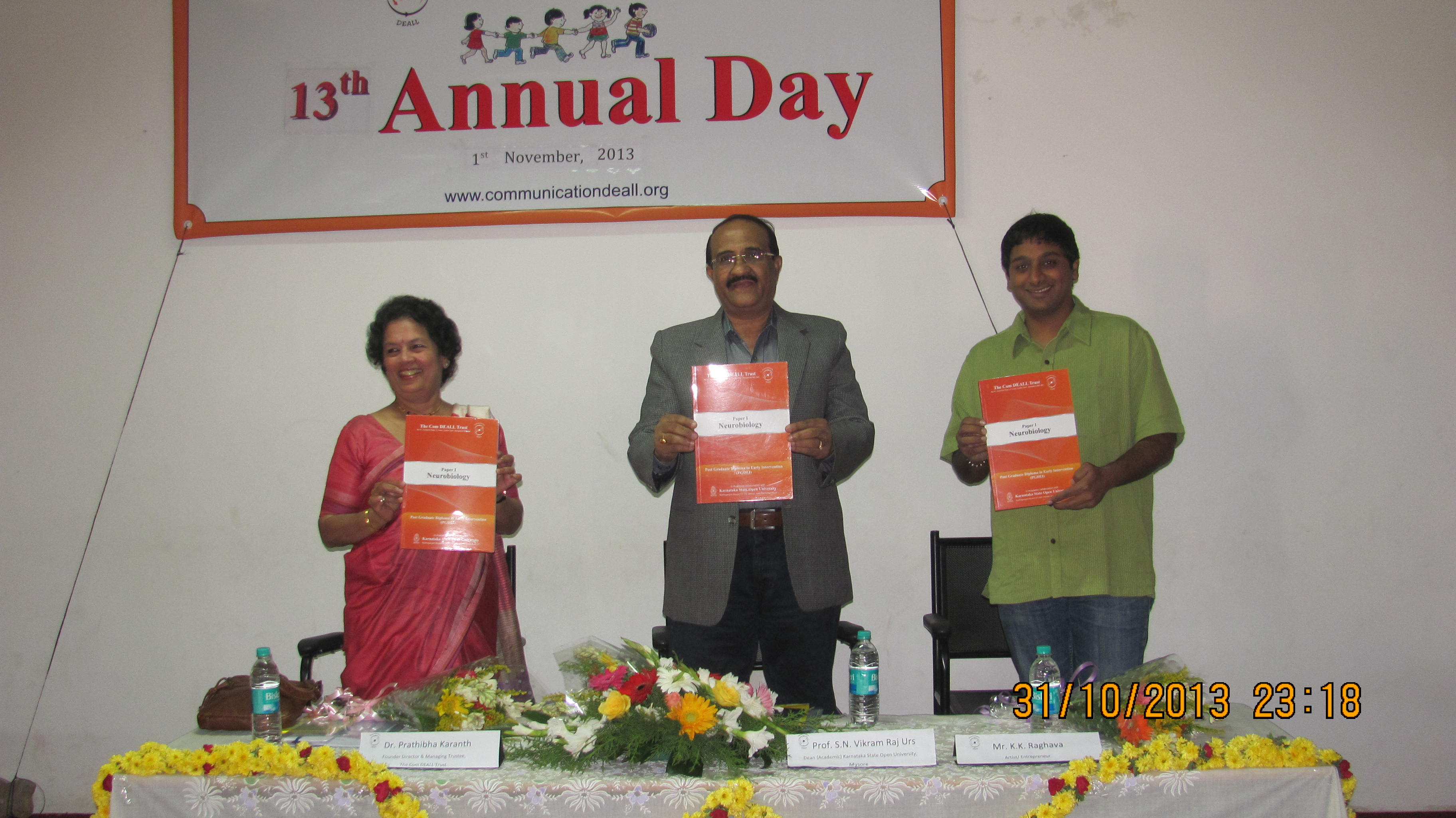 Release of PGDEI manuals