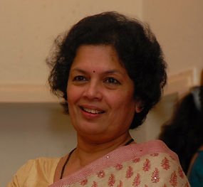 Dr Prathibha Karanth, Com DEALL Founder Director