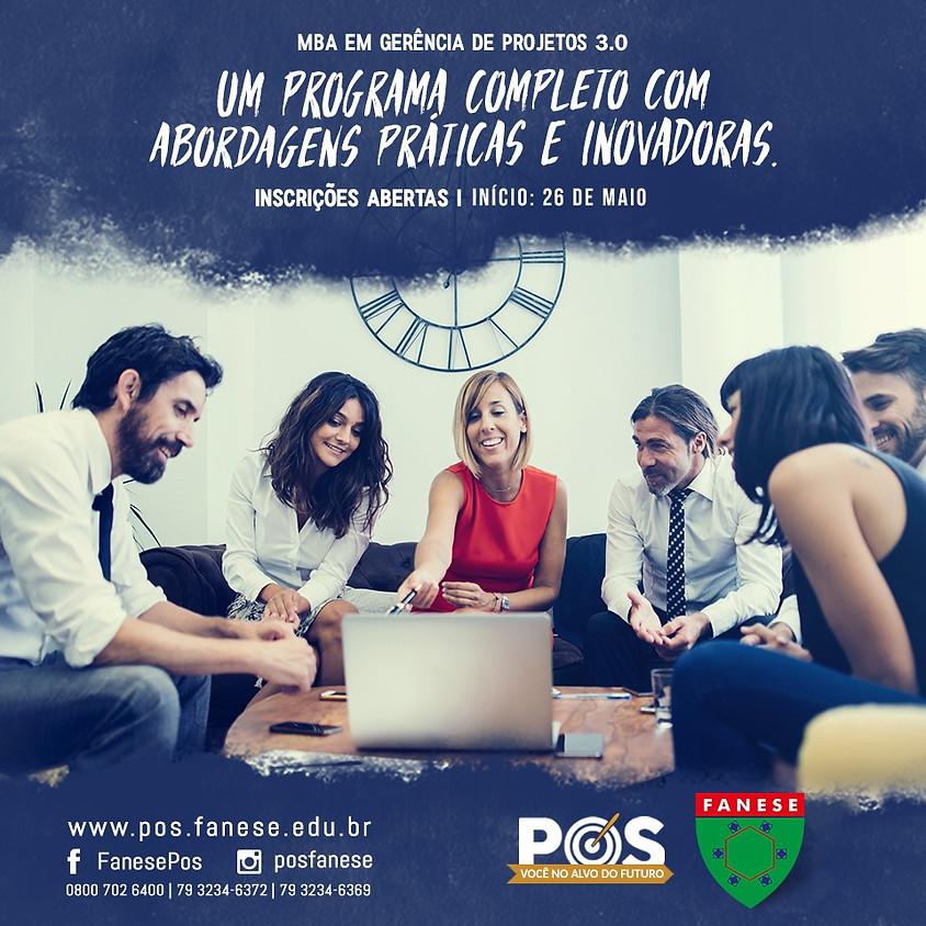 MBA GERÊNCIA DE PROJETOS 3.0