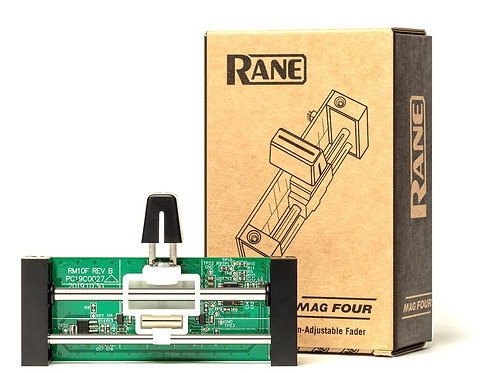 Mag Four Rane Interchangeable Fader