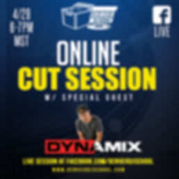 Dynamix online cut session.jpg
