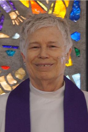 Reverend Bonnie Stewart