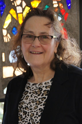 Administrator Cathie Dainton Piacente