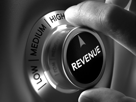 12 Tips for Scaling Revenue in Growth Stage Companies (Abridged)