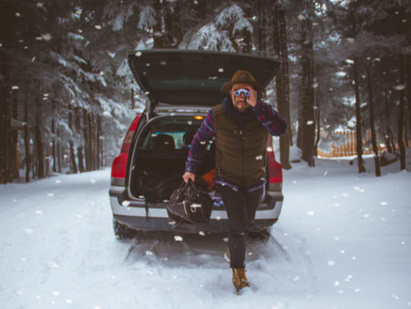Winter Driving Tips 2019