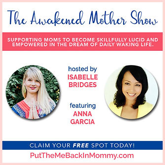 The Awakened Mothers Summit is a free event on 21 June 2021