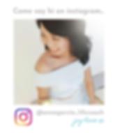Anna Garcia lifecoach Instagram page link