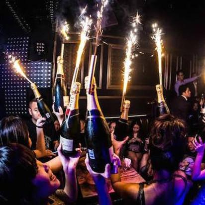 Chicago VIP Nightlife