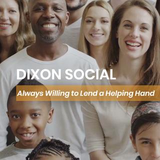 Mental Health _ Dixon Social Interactive