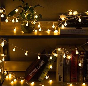 177198-Deko-LED-Lichterkette-Perlenkette