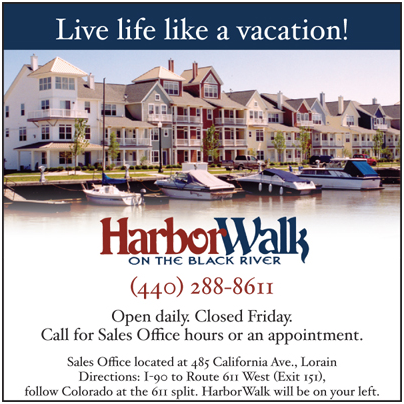 Display Ad for new Development