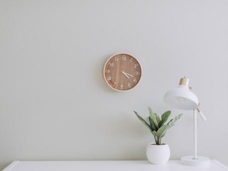 Three Ways to Battle Procrastination