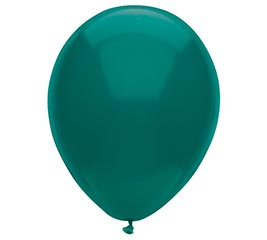 Teal New Looks Balloons