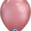 Thumbnail: Chrome Mauve Qualatex Balloons