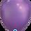 Thumbnail: Chrome Purple Qualatex Balloons