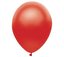 Pearl Red New Looks Balloons
