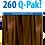 Thumbnail: Chocolate Brown Qualatex Balloons
