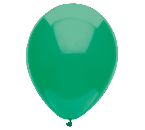 Light Green New Looks Balloons