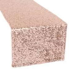 Glitz Table Runners-Multiple Colors