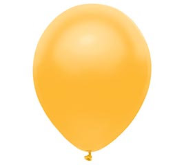 Gold New Looks Balloons