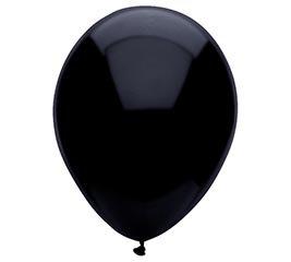 Black New Looks Balloons