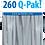 Thumbnail: Silver Qualatex Balloons