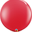 Thumbnail: Ruby Red Qualatex Balloons