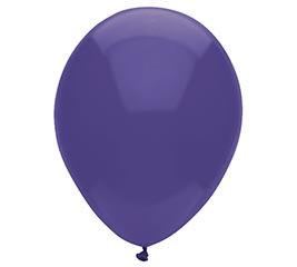 Purple New Looks Balloons