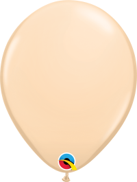 Blush Qualatex Balloons