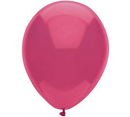 Magenta New Looks Balloons
