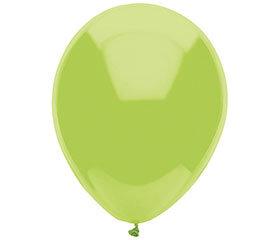 Kiwi Green New Looks Balloons