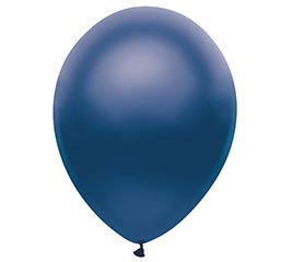 Pearl Navy New Looks Balloons