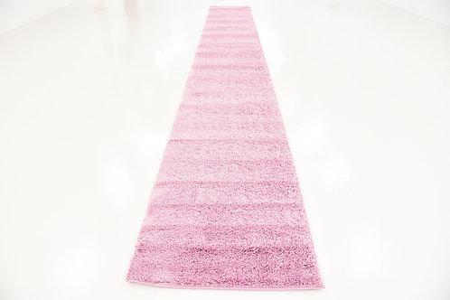 Extra Long Pink Carpet Runner