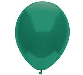 Hunter Green New Looks Balloons