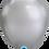Thumbnail: Chrome Silver Qualatex Balloons