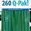 Thumbnail: Emerald Green Qualatex Balloons