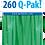 Thumbnail: Spring Green Qualatex Balloons