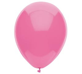 Rose Pink New Looks Balloons