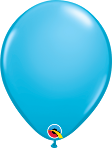 Robin's Egg Blue Qualatex Balloons