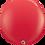Thumbnail: Red Qualatex Balloons
