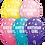 Thumbnail: Birthday Child Print Qualatex Balloons