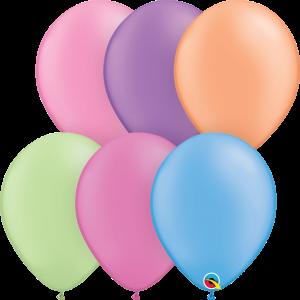 Neon Qualatex Balloons