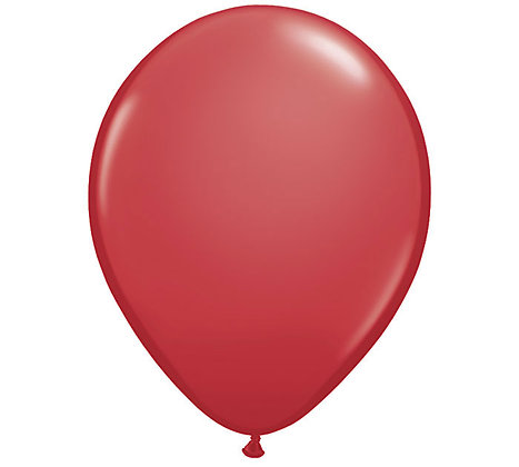 Red New Looks Balloons