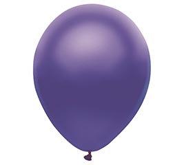 Pearl Purple New Looks Balloons