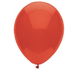 True Red New Looks Balloons