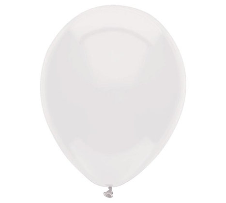 Crystal Clear New Looks Balloons