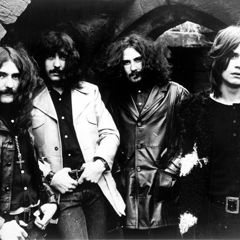 WERE BLACK SABBATH REALLY THE PIONEERS OF HEAVY METAL MUSIC 50 YEARS AGO?