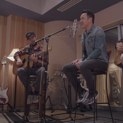 "HOOBASTANK Celebrate 15th Anniversary Of ""The Reason"" With Nostalgic Cover"