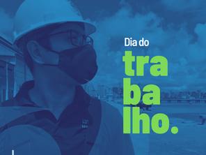 Neste Dia do Trabalhador, a CDC presta homenagem aos profissionais do setor portuário