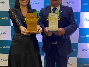 Porto de Fortaleza é premiado em duas categorias no Portos + Brasil